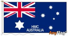- AUSTRALIAN CUSTOMS 1901 1903 ANYFLAG RANGE - VARIOUS SIZES